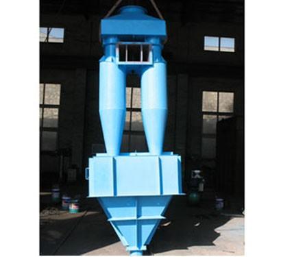 CLT多筒旋风除尘器