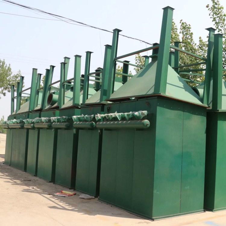 黑龙江XLP型旋风除尘器